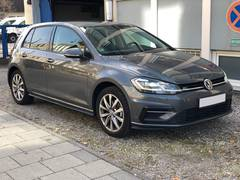 арендовать Volkswagen Golf 7 в Германии