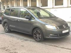 арендовать Volkswagen Sharan 4motion в Европе